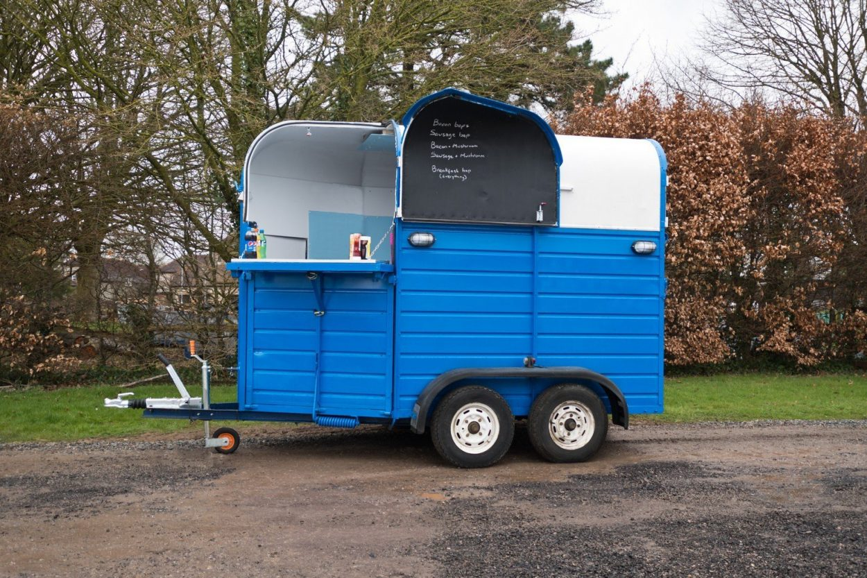Horsebox Bar & Grill Sussex